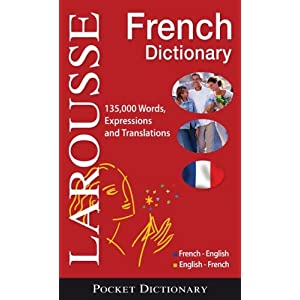google dictionary french to english