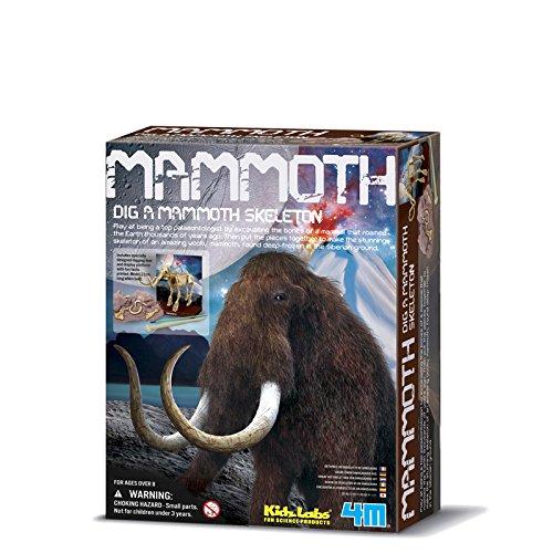 4M Dig A Mammoth - 1