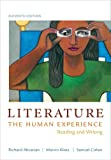img - for Literature: The Human Experience - Reading and Writing book / textbook / text book