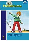 Pusteblume. Das Sachbuch - Ausgabe 2011 f�r das 1. Schuljahr in Niedersachsen und Rheinland-Pfalz: Arbeitsheft 1 + FIT MIT