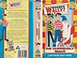 Where's Wally? - My Left Fang / Forest Women / The Great Ballgame [1992] [VHS]