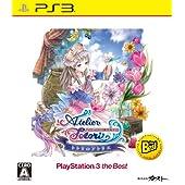 トトリのアトリエ~アーランドの錬金術士2~ PS3 the Best(価格改定版)
