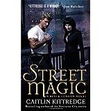 Street Magicby Caitlin Kittredge