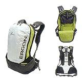 ERGON(エルゴン) バックパック BAG27301 ホワイト スモール
