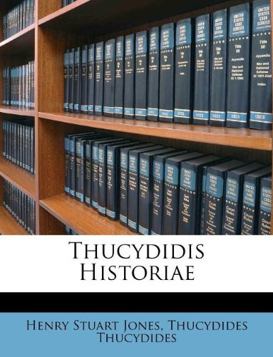 Thucydidis Historiae