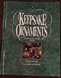 img - for Hallmark Keepsake Ornaments (A Collector's Guide: 1973 - 1993 - The First Twenty Years) book / textbook / text book