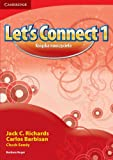 img - for Let's Connect Level 1 Teacher's Book Polish Edition book / textbook / text book