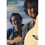 John Renbourn & Stefan Grossman In Concert 1982 ~ Renbourn