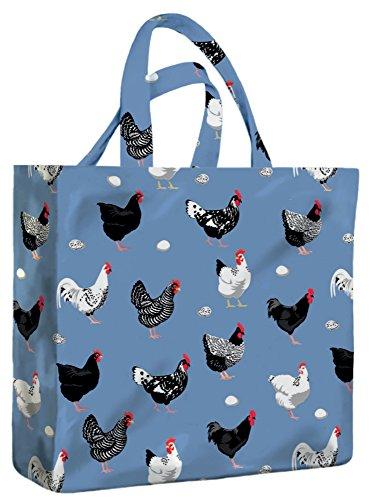 McCaw ALLAN PVC medio con borsa Hens