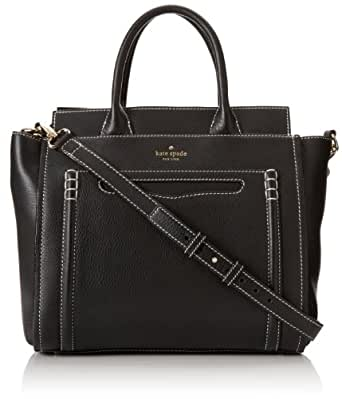 Kate Spade New York Claremont Drive Marcella Tote Black One Size