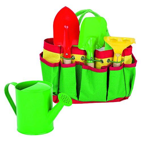 toys-pure-63934-gartenwerkzeug-mit-tasche