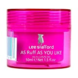Lee Stafford As Ruff As You Like Clay Gives Texture And Definition 50ml