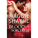 Blood of the Sorceress: The Portal, Book 3 Audiobook by Maggie Shayne Narrated by Megan Hayes