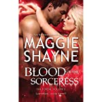 Blood of the Sorceress: The Portal, Book 3 | Maggie Shayne