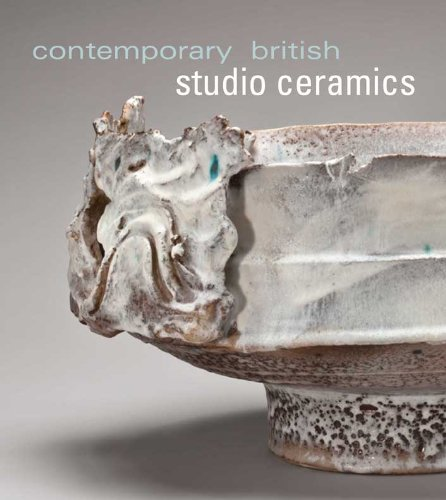 Contemporary British Studio Ceramics (Mint Museum of Craft and Design) from Yale University Press