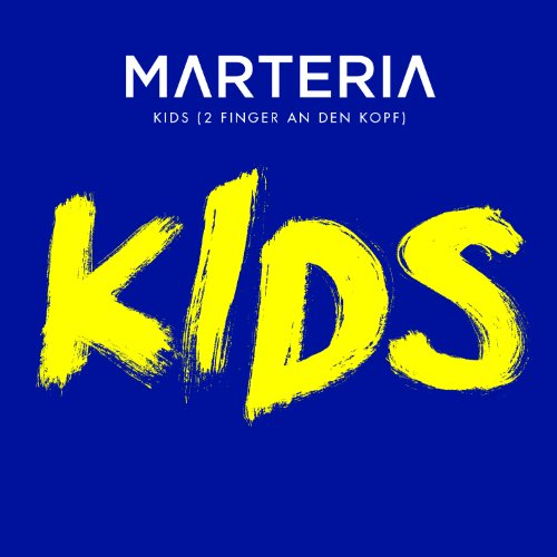 Marteria - Kids (2 Finger an den Kopf) - Zortam Music