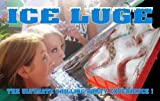 Ice Luge By Island Dogs