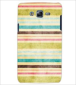 PrintDhaba Pattern D-5302 Back Case Cover for SAMSUNG GALAXY ON 5 (Multi-Coloured)