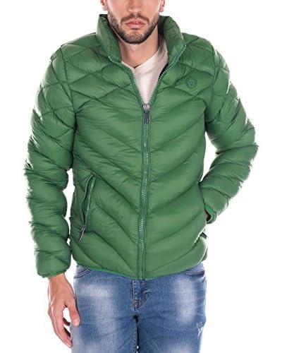 Giorgio Di Mare Jacke grün