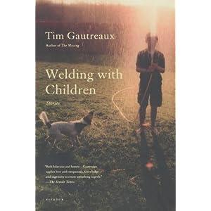 Welding with Children: Stories