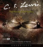 Horse and His Boy, The: Unabridged (Chronicles of Narnia (HarperCollins Audio))