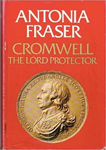 Cromwell: The Lord Protector