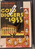 img - for Gold Diggers of 1933 book / textbook / text book
