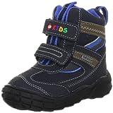 EB kids Samson V 691033, Jungen Stiefel, Blau (marine/blau), EU 22