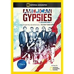 American Gypsies Season 1 (2 Discs)