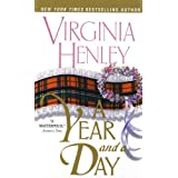 A Year and a Day ~ Virginia Henley