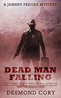 Dead Man Falling by Desmond Cory ebook deal