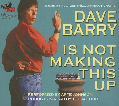essays by dave barry Dave barry's guide to life (1991) (includes dave barry's guide to marriage and/or sex, babies and other hazards of sex, stay fit and healthy until you're dead and.