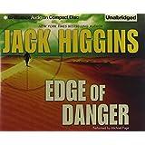 Edge of Danger (Sean Dillon Series)