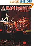 IRON MAIDEN ANTHOLOGY GUITAR TAB GUIT...