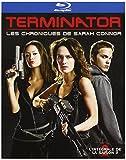 Terminator - Les chroniques de Sarah Connor : L'intégrale de la saison deux (blu-ray)