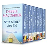 img - for Debbie Macomber's Navy Box Set: Navy Wife\Navy Blues\Navy Brat\Navy Woman\Navy Baby\Navy Husband book / textbook / text book