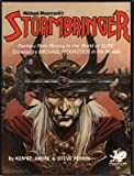 img - for Stormbringer: Fantasy Role-Playing in the World of Elric (1st Edition) [BOX SET] book / textbook / text book