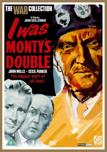 I Was Monty's Double [DVD]