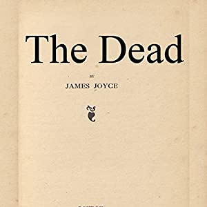 The Dead Audiobook