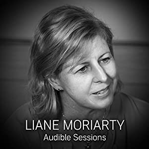 FREE: Audible Interview with Liane Moriarty Speech