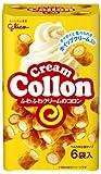 江崎グリコ クリームコロン 6袋×5個