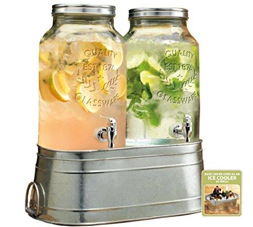 Outdoor Beverage Coolers front-21482