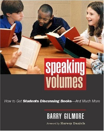 Speaking Volumes: How to Get Students Discussing...