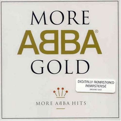 Abba - More Abba Gold (Restored/Rm) - Zortam Music