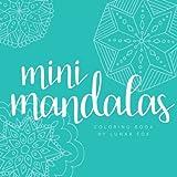 img - for Mini Mandalas book / textbook / text book