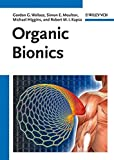 img - for Organic Bionics by Gordon G. Wallace (2012-05-21) book / textbook / text book