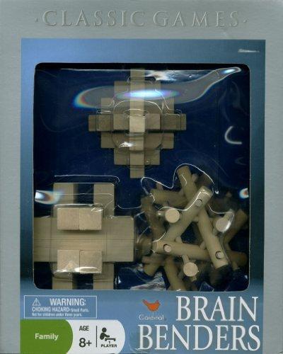 Cardinal Brain Benders - Style 2