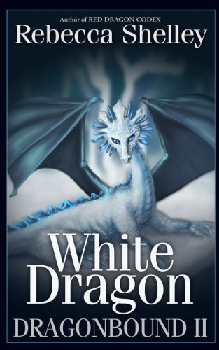 Dragonbound 2: White Dragon