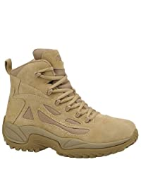 Reebok Men's Rapid Response RB RB8695 Safety Boot