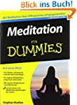 Meditation f�r Dummies (Fur Dummies)